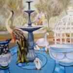 La Fontaine magique, M. Lavoué